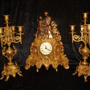 frans klokkenstel